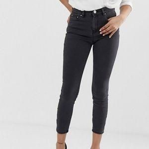 ❤Simply vera Vera Wang straight petite jeans